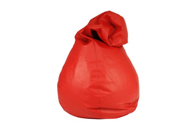 Bean Bag Red