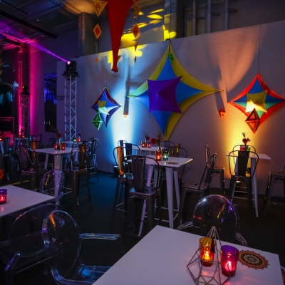 The Loud Group - Corporate Events - Inspire Furniture - Furniture Rentals (1)