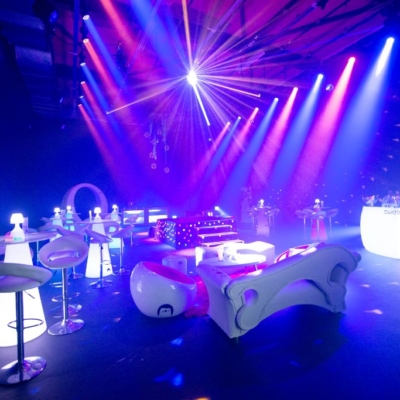 The Loud Group - Corporate Events - Inspire Furniture - Furniture Rentals (5)