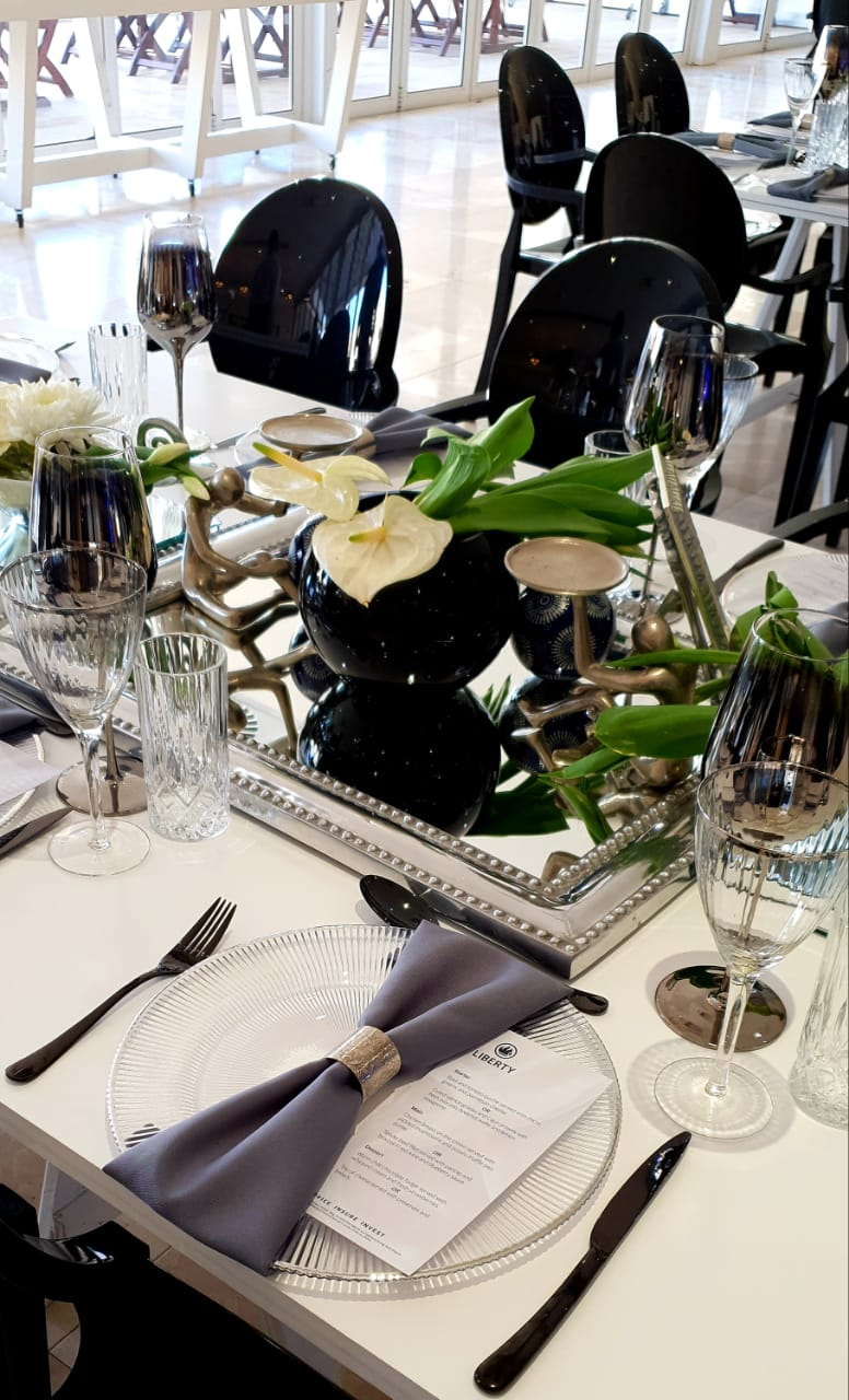 Els Event Architects - Corporate Events - Inspire Furniture - Furniture Rentals (2)