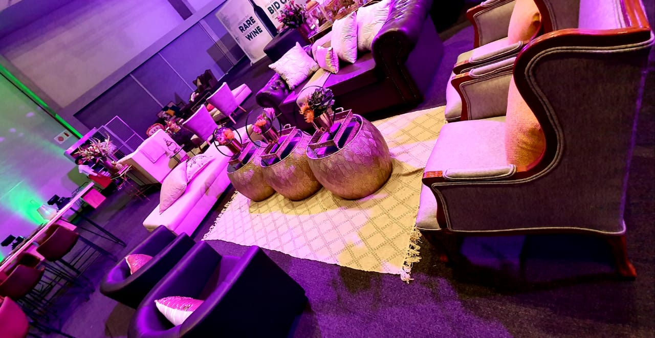 Els Event Architects – Corporate Events – Inspire Furniture – Furniture Rentals (1)
