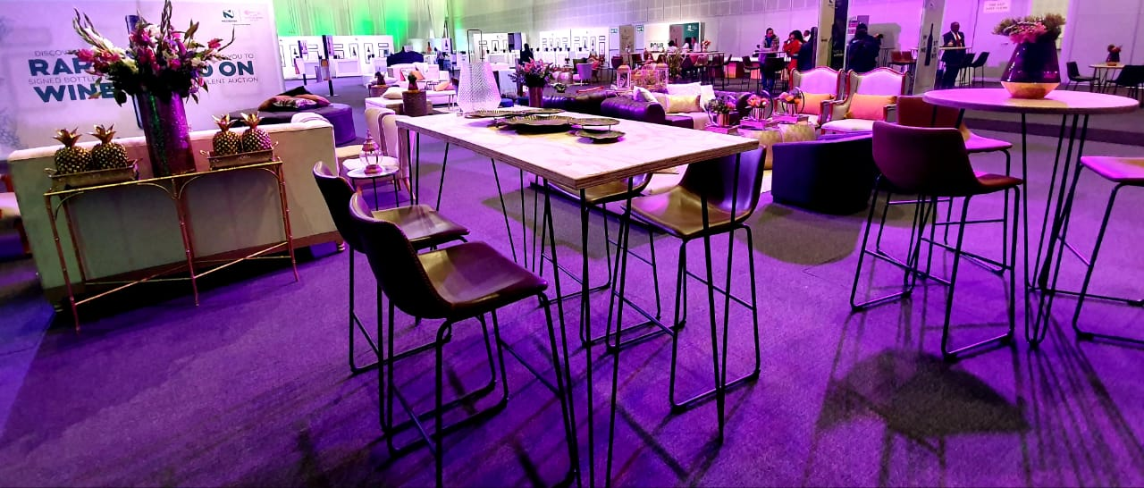 Els Event Architects – Corporate Events – Inspire Furniture – Furniture Rentals (3)