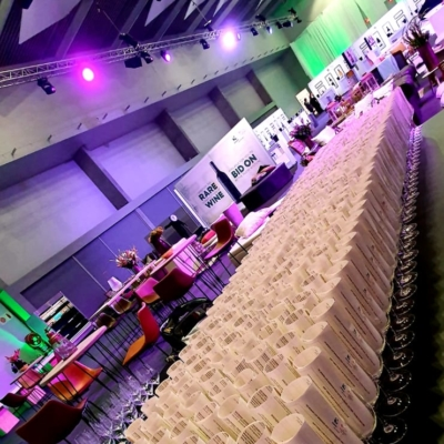 Els Event Architects – Corporate Events – Inspire Furniture – Furniture Rentals (8)