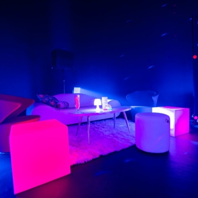 The Loud Group - Corporate Events - Inspire Furniture - Furniture Rentals (3)