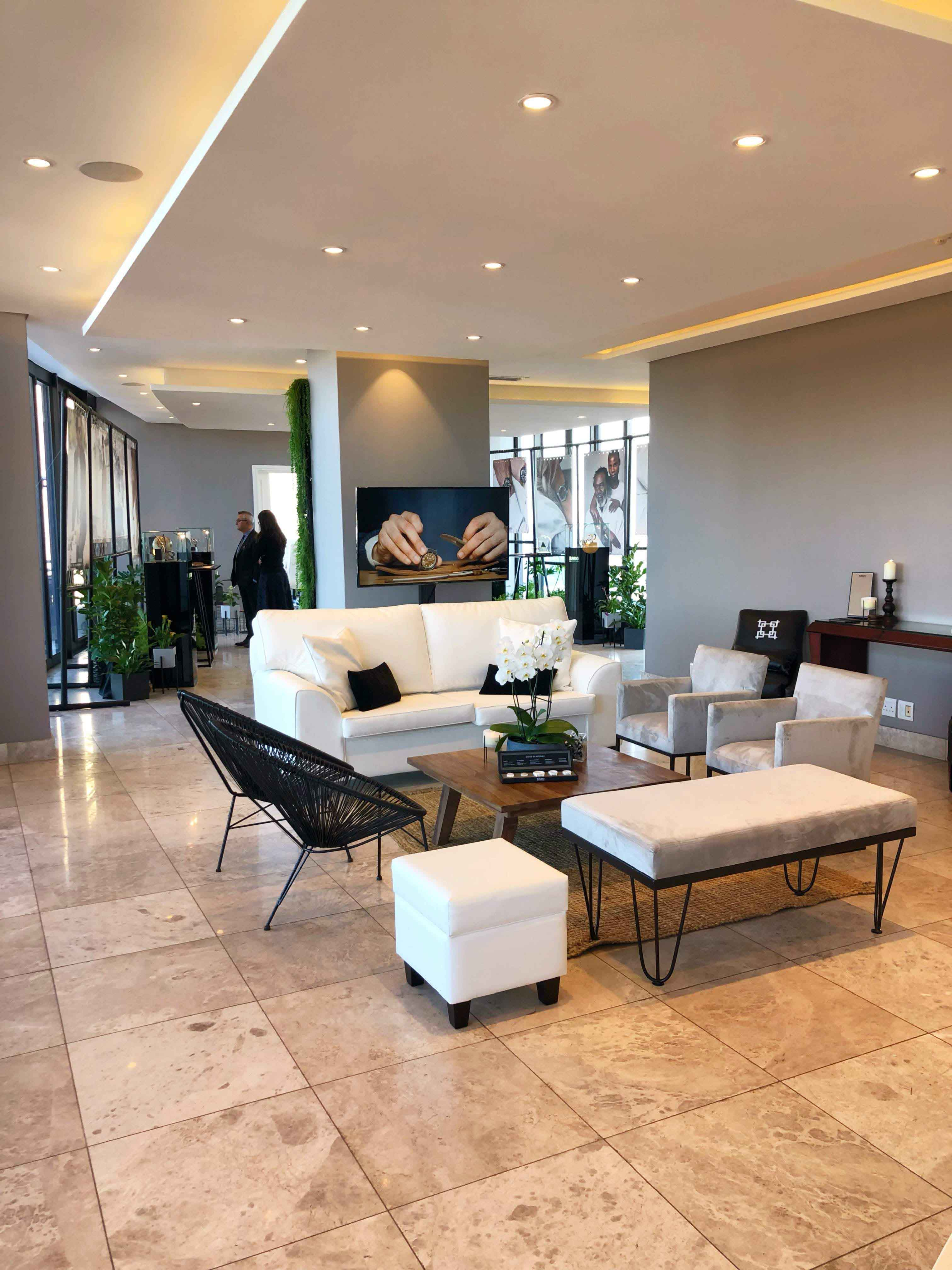 The Loud Group – Corporate Events – Inspire Furniture – Furniture Rentals (4)