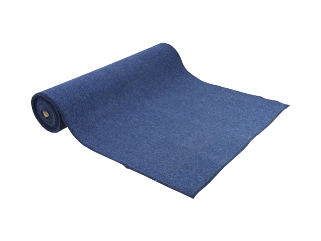 Blue Carpet Runner - Pantone Colour of the Year 2020 - Classic Blue